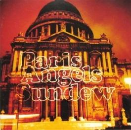 <i>Sundew</i> (album) 1991 studio album by Paris Angels
