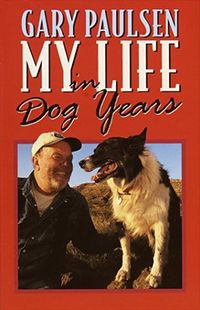Paulsen - My Life in Dog Years Coverart.png