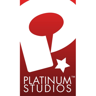 Platinum Studios US media company