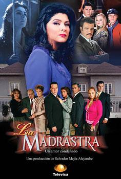 La Madrastra - Telenovely.net ... vše o telenovelách na jednom místě