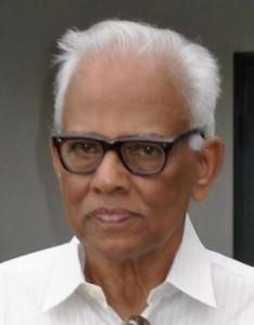S. Mahalingam (engineer)