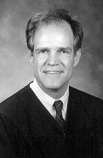 Robert E. Davis American judge