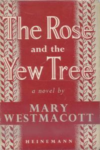 Image result for the rose and the yew first edition