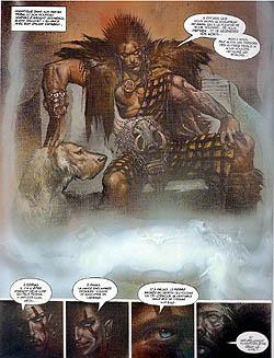 Sláine (comics) - Wikipedia