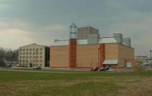 Seagram Museum Defunct corporate museum in Ontario, Canada