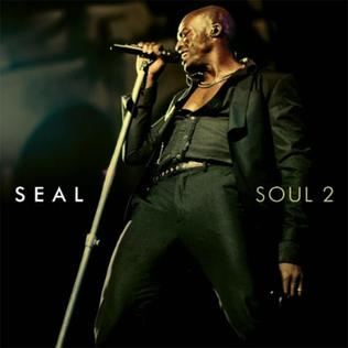 <i>Soul 2</i> 2011 studio album by Seal
