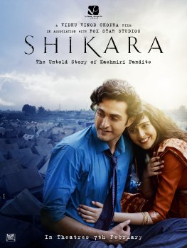 Shikara (2020) Hindi Full Movie 480p | 720p | 1080p