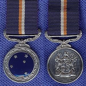 Southern Cross Medal (1952) Award