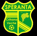 FC Speranța Crihana Veche association football club