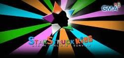 <i>StarStruck Kids</i> season of television series