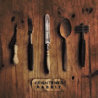 <i>State Hospital</i> (EP) 2012 EP by Frightened Rabbit
