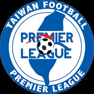 Taiwan Football Premier League top level of association football in Taiwan