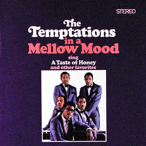<i>The Temptations in a Mellow Mood</i> 1967 studio album by The Temptations