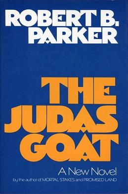 The Judas Goat - Wikipedia