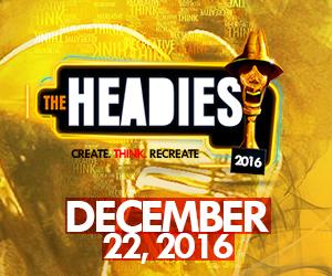 The Headies 2016
