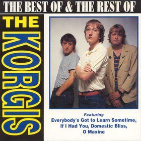 The Korgis - Everybody's Got To Learn Sometime (Vinyl, 7 ...