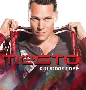 <i>Kaleidoscope</i> (Tiësto album) 2009 studio album by Tiësto