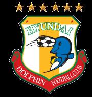 Ulsan Hyundai Mipo Dockyard FC South Korean soccer club based in the city of Ulsan