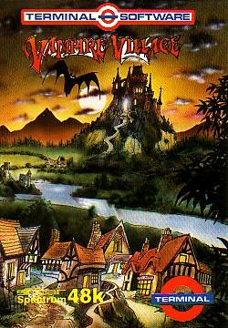 Vampire Village Wikipedia