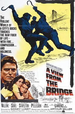 A View From The Bridge Film