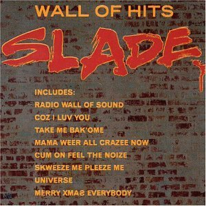 <i>Wall of Hits</i> 1991 compilation album by Slade