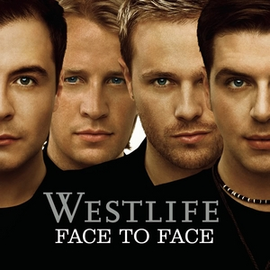 Face to Face album cover