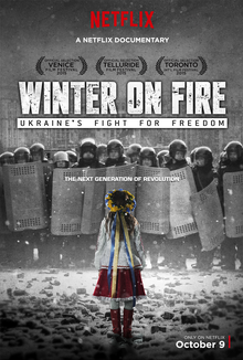 Winter on Fire full movie (2015)
