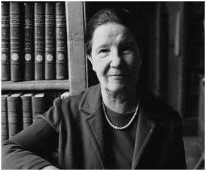 Édith Thomas French novelist, archivist, historian and journalist