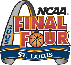 2005 NCAA Division I Mens Basketball Tournament