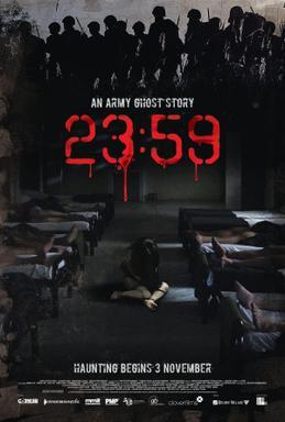 23 movie summary