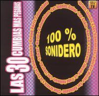 <i>Las 30 Cumbias Más Pegadas</i> 2002 compilation album by Various artists