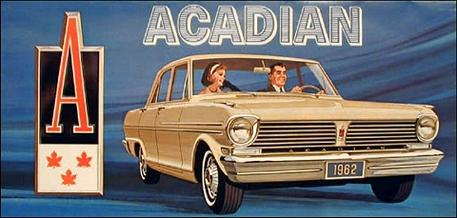 Acadian Automobile Wikipedia