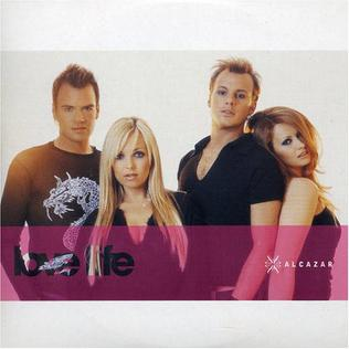 Love Life (song) single