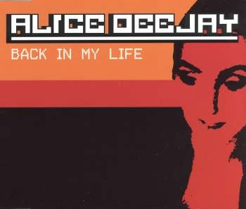 Alice Deejay - Better Off Alone (Remixes)