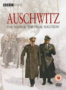 Resultado de imagem para Auschwitz: The Nazis and the Final Solution
