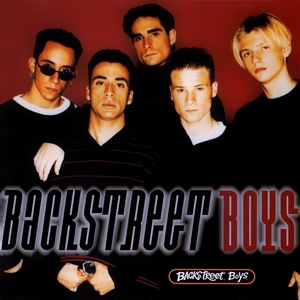 Backstreet Boys Wikipdia
