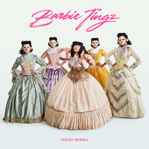 Barbie Tingz 2018 single by Nicki Minaj