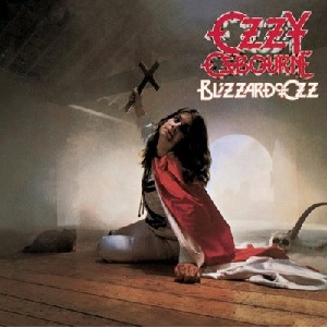 <i>Blizzard of Ozz</i> 1980 studio album by Ozzy Osbourne