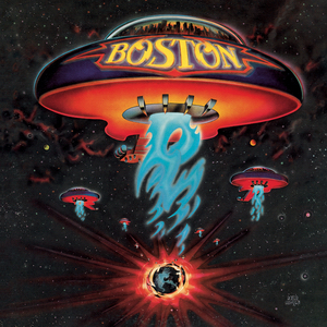 <i>Boston</i> (album) 1976 studio album by Boston