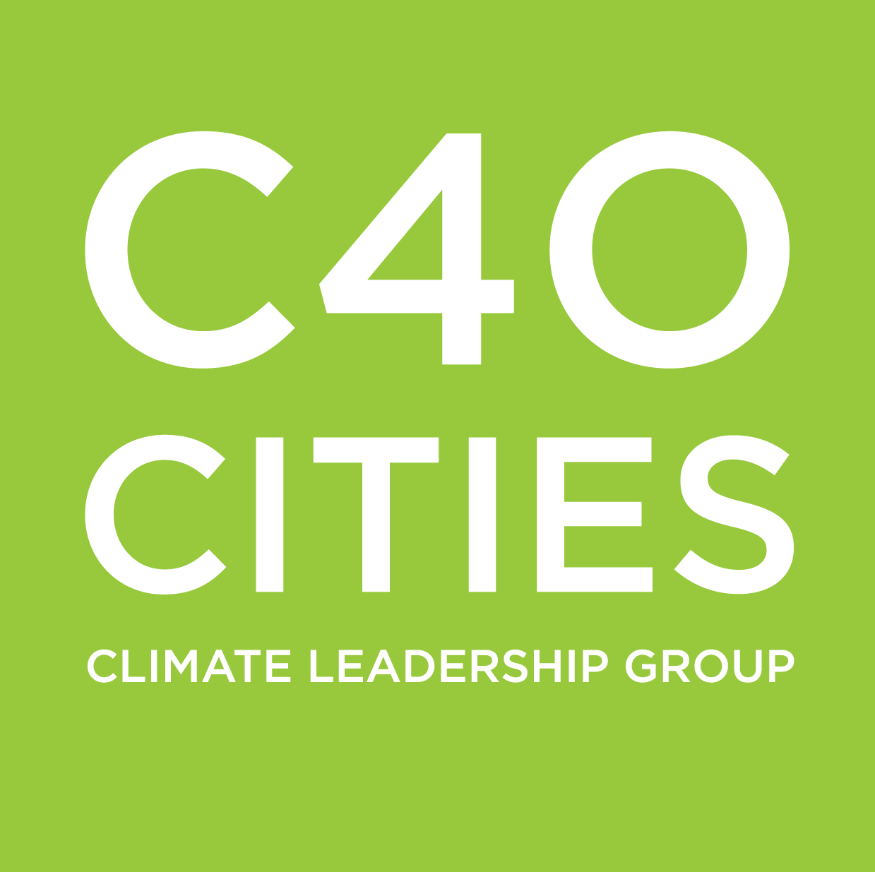 Image result for C40 Cities
