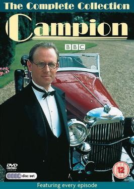 Picture of a TV show: Campion