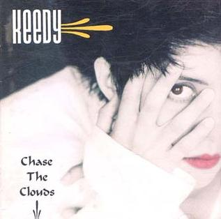 <i>Chase the Clouds</i> 1991 studio album by Keedy