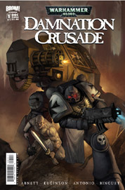 Damnation Crusade - Wikipedia