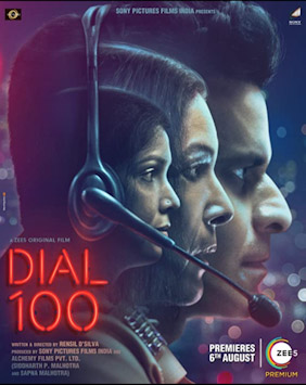 Dial 100 (2021) Hindi WEB-DL 1.1GB ESub Download