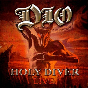 Holy Diver – Live - Wikipedia