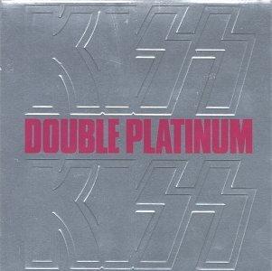 <i>Double Platinum</i> (Kiss album) 1978 greatest hits album by Kiss