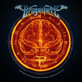 The Game (DragonForce song) 2014 single by DragonForce