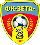 FK Zeta Montenegrin association football club