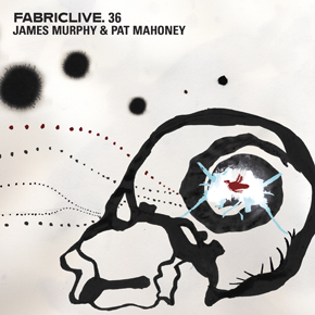 <i>FabricLive.36</i> 2007 compilation album by LCD Soundsystem