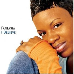 Fantasia - I Believe (studio acapella)